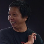 Mr Wong Kit Yaw, Malaysia